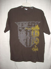 RENSSELAER T-Shirt  ~ Mens Shirt College Graphic L GIFT!
