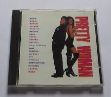 Pretty Woman OST DAVID BOWIE,PETER CETERA,ROXETTE,GO WEST,ROBERT PALMER,N.COLE