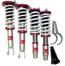 COILOVERS FIT HONDA ACCORD 1990-1997 CB CD STREET PLUS TRUHART TH-H806