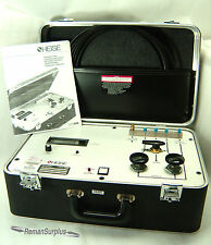 GENTLY USED HEISE 730B DIGITAL PORTABLE PNEUMATIC CALIBRATOR - MANUAL(photocopy)