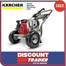 Karcher Refurbished G 3200 OH Petrol High Pressure Cleaner Washer Honda Engine
