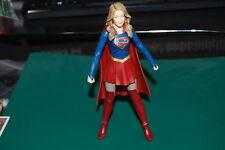 "Supergirl DC Multiverse Loose 6"" Universe Classics Doomsday BAF TV series"