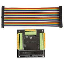 Raspberry Pi B+ GPIO Breakout Board Cyntech Paddle+ 40-way Prototyping Board
