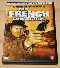 The french connection - DVD - Gene Hackman
