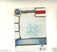 Carte Redakai n° 2-ATT-3213 - Hallucinations (A2579)