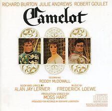 Camelot - Original Cast Recording