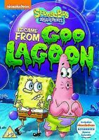 Spongebob - It Came Da Goo Laguna DVD Nuovo DVD (3719973)