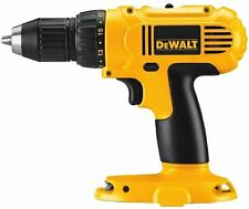 "DeWALT DC759B 18V 1/2"" Cordless Adjustable Clutch Drill Driver.TOOL ONLY!! NEW"