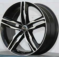 "(4) 20"" 20X9 5X112 WHEELS RIMS AUDI A4 5 A6 A7 A8 S4 S5 S6 S7 Q5 Made in Italy"