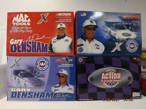 Gary Densham 4 Car Lot