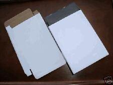 "200 1.65"" Cardboard Dvd Case Mailer Packing Box Js52"
