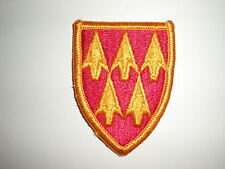 32ND ARTILLERY BRIGADE PATCH - FULL COLOR