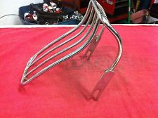 HARLEY DAVIDSON Rear Luggage Storage Rack Dyna Sportster ???