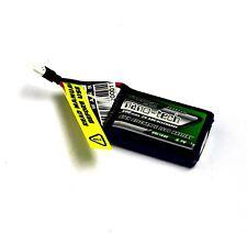 Turnigy Nano-Tech 500mAh 1S 25~50C Lipo Battery (Losi Mini Compatible)