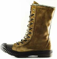 Converse The Chuck Taylor All Star Bosey Boot in Brown SZ 9.5