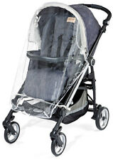 Peg Perego universal Rain cover for Pliko P3 Compact Book Si GT3 - Y4ULREGENS