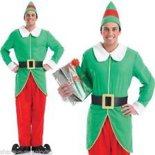 Déguisements costumes vert pour homme taille XL