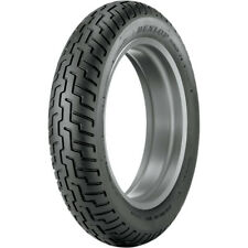 Dunlop D404 Series Front 120/90-17 Blackwall Motorcycle Tire