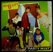 LP B-52's - party mix, GER, nm