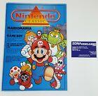 Revista Club Nintendo Classic, 1990.
