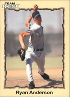 1998 Best Baseball Card Pick