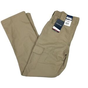 Propper Womens Lightweight Tactical Pants Size 4 Inseam 32 Beige