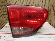 1999-2004 Oldsmobile Alero driver side inner taillight pn# 22642087