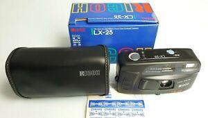 RICOH LX-25