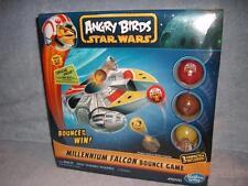 Millennium Falcon Bounce Game Angry Birds Star Wars Rovio Hasbro 2013 New Sealed
