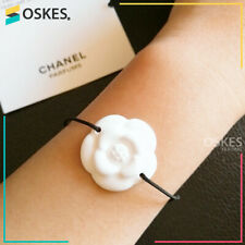 NEW CHANEL Small Camellia Scented Porcelain Bracelet VIP Exclusive Gift