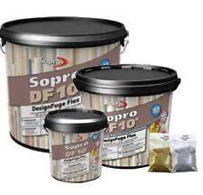 Sopro DF 10 DesignFuge 3,77€/Kg FlexFuge 10 Kg Fugenmörtel Fugenmasse Fuge