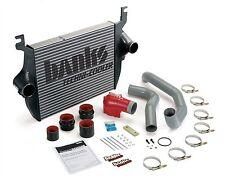 Banks Power Techni-Cooler Intercooler For 2003-2004 6.0L Powerstroke Diesel