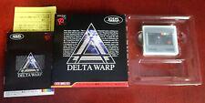 Delta Warp Neo Geo Pocket Color Excellent Condition
