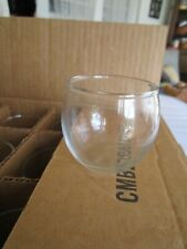 New Listing36 pcs Clear Glass Candle Votive Holders for Events, Wedding, Party Centerpieces