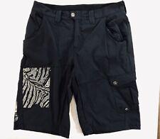 Sombrio Men Cycling shorts Black Vented (Size XXL) 38/39 Waist 15 Inseam