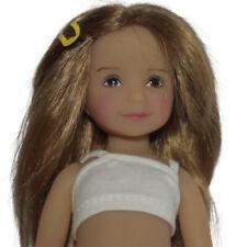 "Little Charming Doll (Heartstring doll) by Dianna Effner 8"" Basic Jade"