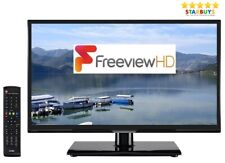 "20"" Inch LED TV HD Ready 720p, Freeview HD USB Record Pause & Play Ref 19 22 16"