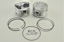 Engine Piston Kit-Eng Code: H22A1 ITM RY6798-020 fits 1993 Honda Prelude 2.2L-L4