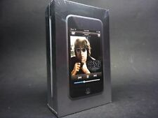 NEU Apple iPod touch 8GB black 1. Generation OVP ungeöffnet MA623LL/B schwarz 1G