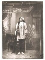 CRAZY HORSE LAKOTA NATIVE AMERICAN INDIAN WANTED POSTER 8X10 PHOTO OLD WILD WEST