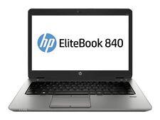HP EliteBook 840 G2 14in. (500GB, Intel Core i5 5. Gen, 2.3GHz, 8GB)...