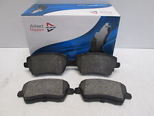 FRONT BRAKE PADS FITS SUZUKI	SWIFT III 2005-2016 1.3 1.5 1.6 4X4 DDIS HATCHBACK