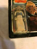 Star Wars Vintage Lili Ledy Squid Head 14 negative Back Very Rare Mexico LOOK!!!