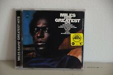 Miles Davis' Greatest Hits by Miles Davis (CD, Dec-1997, Columbia/Legacy)
