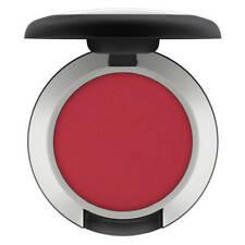 MAC Powder Kiss Matte Eye Shadow  WERK, WERK, WERK   .05 oz   Brand New In Box
