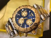 25802 Invicta Subaqua Noma I Next Generation Swiss Quartz Chrono Bracelet Watch