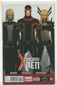 Uncanny X-Men #500 NM   Marvel Comics CBX5