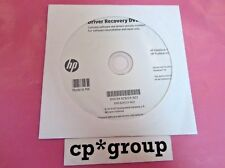 829225-B22 - HP EliteDesk 800 G2 & ProDesk 600 G2 Windows 10 Driver Recovery DVD