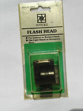 FLASH HEAD for Indirect or Bounce Flash  by Photoco