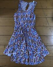 Super Cute COUNTRY ROAD summer dress | Size 8